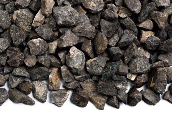 NEGRO czarny kamień